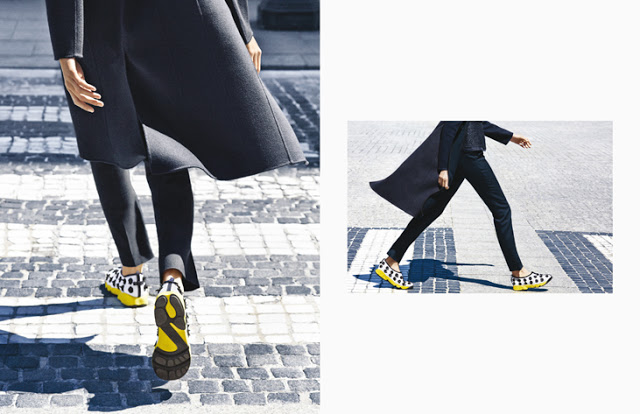 streetstyle dior fusion sneakers inspiration post