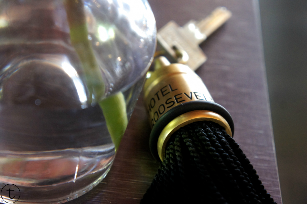 keychain of hotel the roosevelt middelburg zeeland review