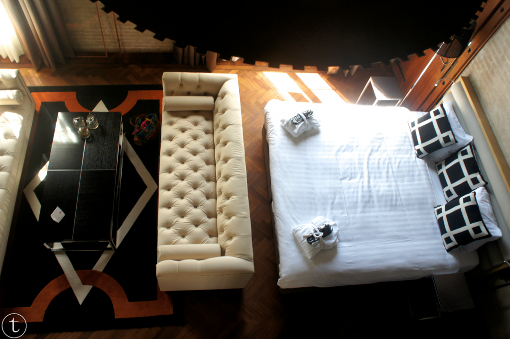 the decor of the rooms at hotel the roosevelt in middelburg zeeland review
