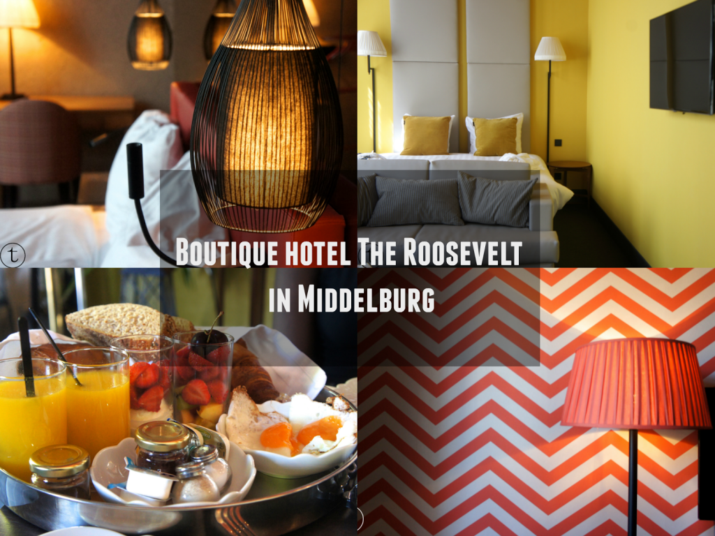 boutique hotel the roosevelt in middelburg zeeland review
