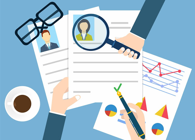 3 tips to make your cv stand out