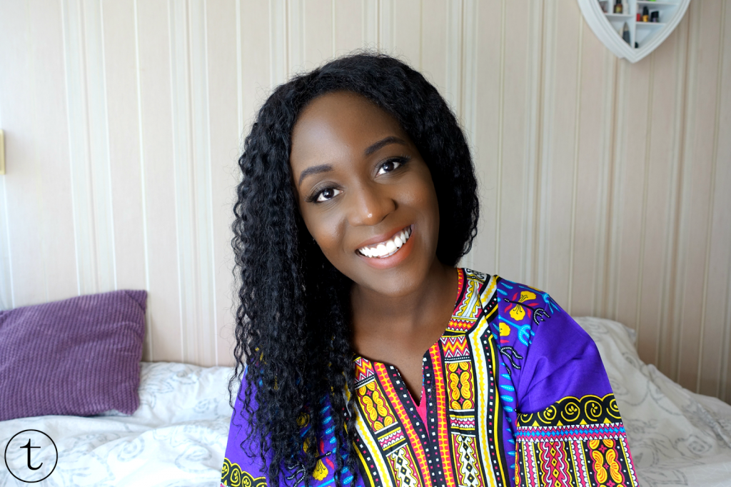 Get To Know Me Video / My First Q&A ghanaian youtuber