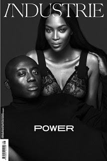 Edward Enninful Taking Over British Vogue