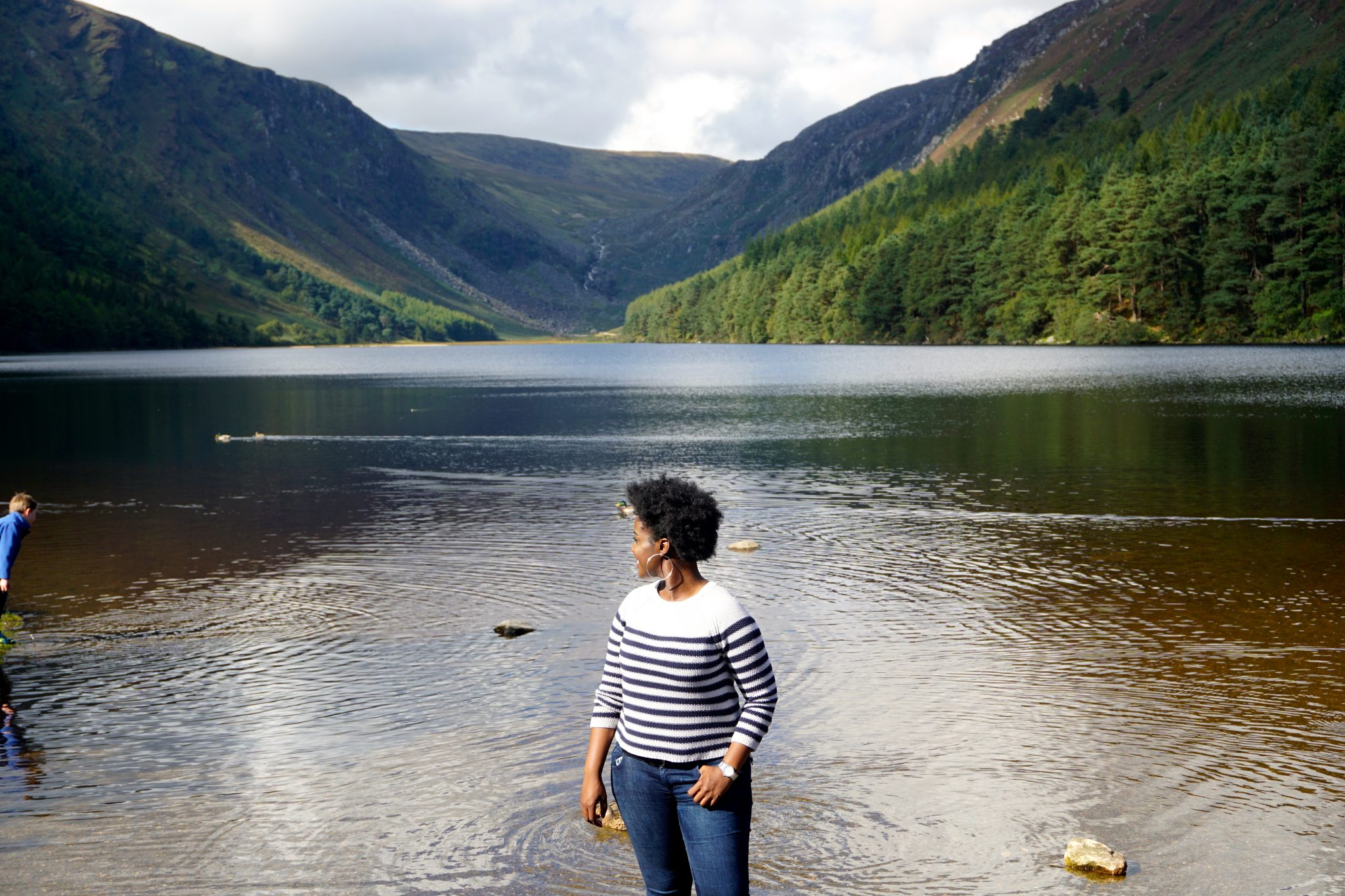 Discover Ireland: Day Tour To The Wicklow Mountains And Kilkenny
