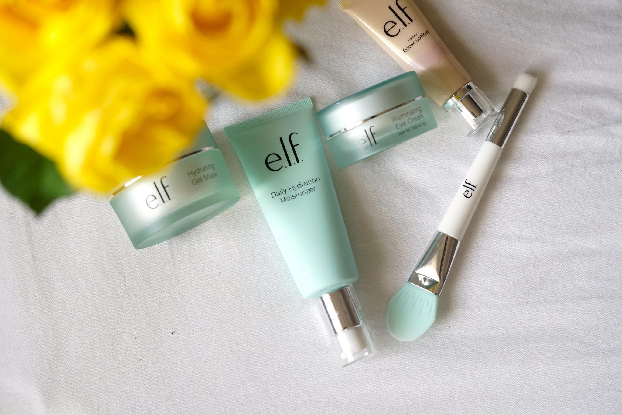the e.l.f. cosmetics skin care products you need to try today / review