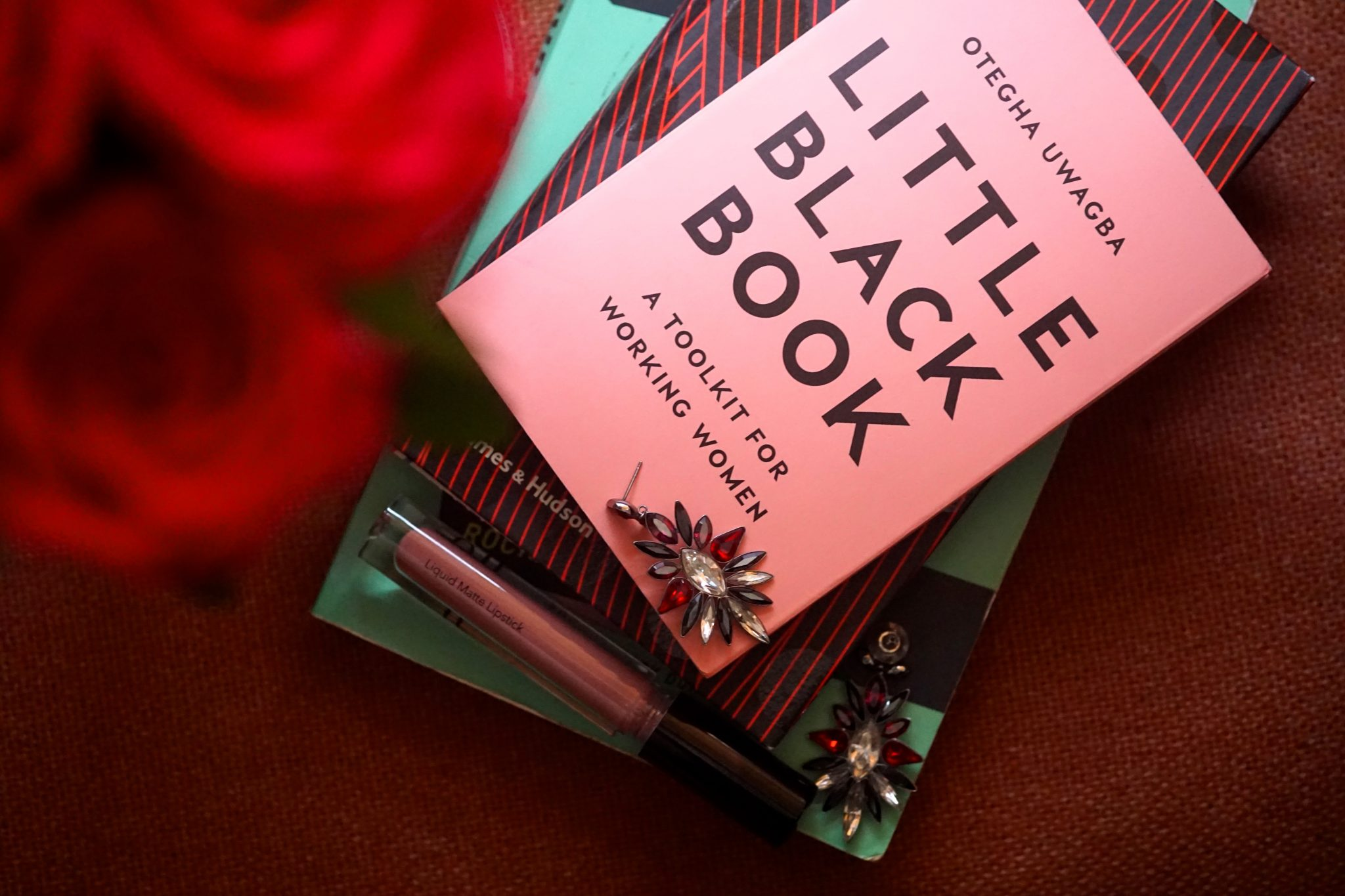 Why Every Girlboss Should Read Little Black Book